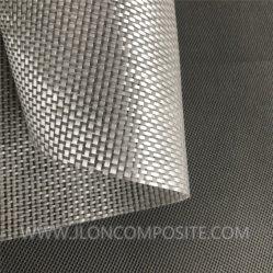 200gsm Produits en fibre de verre tissé pendant le PRF