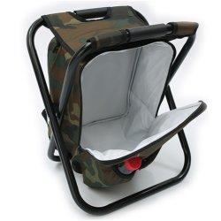 Cadeira dobrável/fezes bebida alimentar almoço passeio de compras/Pesca Camping Saco térmico/mochila