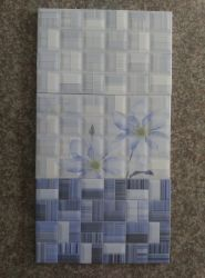 [كلور لين] أنيق زرقاء نسيج [موسيك بتّرن] نظرة خزفيّة جدار قرميد لأنّ غرفة حمّام مطبخ يعيش غرفة غرفة نوم زخرفة
