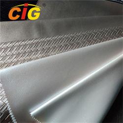 0,6 mm - espessura 1,2mm Estofos em couro de PVC sintético