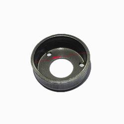 Personnalisation du matériel d'estampage Precision Metal Puching le président de pièces