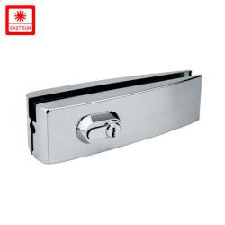 تصميم جديد من الفولاذ المقاوم للصدأ مرآة الحمام زجاج باب تركيبة (PCB-050)