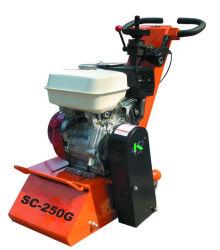 Benzine-wegverticulaterend apparaat (SC-250)