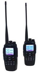 La sécurité via la preuve d'explosifs de talkie-walkie interphone