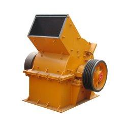 Mini-Pedra Triturador de martelo para o Hard Rock de esmagamento de Mineração