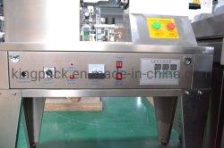 Fabrik-Qualität halbautomatische Ultraonic Gefäß-Dichtungs-Maschinen-Gesichtssahnegefäß, das weiche Gefäß-Dichtungs-Maschinen-Füllmaschine-Etikettiermaschine-Verpackung dichtet