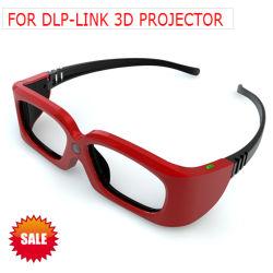DLP-Link 프로젝터용 VR, 살수 있는 액티브 셔터 3D 안경(K510U)