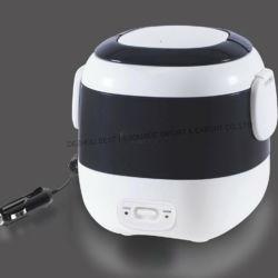 Kleurrijke Automatisch beweegt Gebraden gerecht Multicooker met Kooktoestel en beweegt de Functie van het Gebraden gerecht