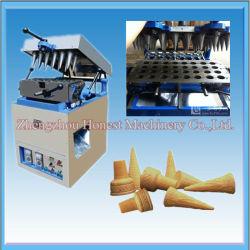 De automatische Machine van de Kegel van het Roomijs/de Machine van de Koker van de Kegel van het Roomijs