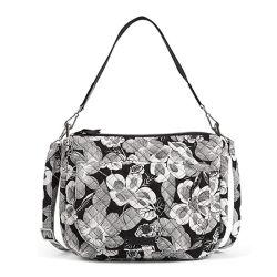 Les femmes Fashion Sac à bandoulière coton utilisé quotidiennement Crossbody sac à main