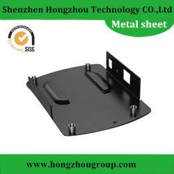 Qualität Sheet Metal Enclosure Fabrication des Edelstahls