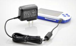 PSP 3000/2000용 정품 및 신형 AC 어댑터 / 1000