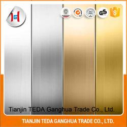 ASTM AISI DIN En القياسية الوطنية الفولاذ المقاوم للصدأ 304 السعر