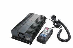 Electrónica de 100W estilo policía sirena y el amplificador (CJB10094A)