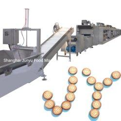 Cookies/automática máquina de hacer galletas para la industria procesadora de alimentos