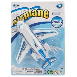 regalo de promoción Tire avión avión avión de juguete