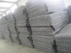 Оцинкованный Габионы Net проволочной сетке Garbions камня отсека для жестких дисков