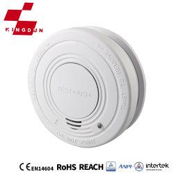 Brandschutz Rauchmelder-Sicherheitskit Brandmelder-Rauchmelder Mit Wireless Home Alarm System