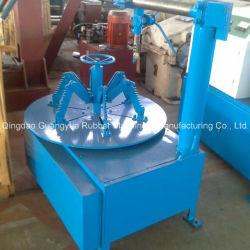 De Machine van het Recycling van het Knipsel van de Band van de Productie van de fabriek