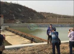 스틸 셰일드 위르 고무 댐