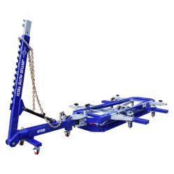 Machine van het Geraamte van de Lift van de Schaar van de Auto 3300lbs/1500kgs van OEM/ODM de Auto