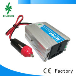 200W Modified Sine Wave Car Power Inverter with USB Charger
