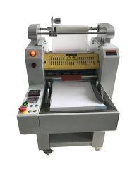 """14"""" Автоматическая Themal фотопленку стабилизатора поперечной устойчивости с помощью устройства подачи бумаги, режущий аппарат"""