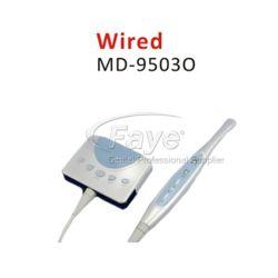 ワイヤーで縛られたIntraoralカメラMd95030 USB&VGA&Video