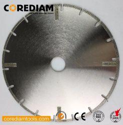 Для пильного полотна Electroplated гранитные и мраморные/алмазного инструмента/режущий диск