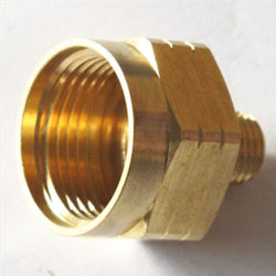 Механические детали Изготовление латунных компонентов производителя