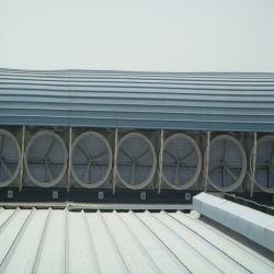 Чердак вентиляционное отверстие вентилятора для промышленных / Вентиляция крыши аппарата ИВЛ на крыше (ФСУ-146SS)