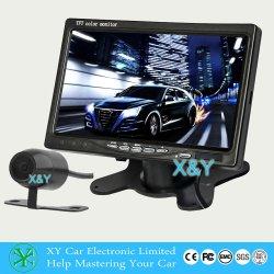 Het Systeem van de Monitor van de Camera van Rearveiw van Ahd