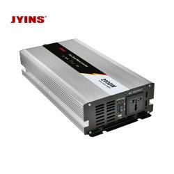 AC 110V/220V/230V純粋な正弦波の太陽エネルギーインバーターへの2000W 12V/24V/48V DC