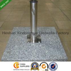40kg Marble Base voor Outdoor Terras Umbrella (mb-S040)