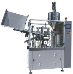 고품질 스테인리스 연약한 관 충전물 & 밀봉 기계 (LGJ-660)