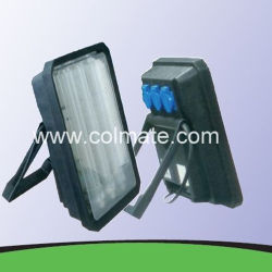 Галогеновая лампа 24 Вт портативный / портативный галогенная лампа