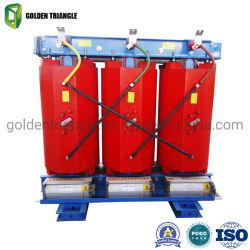 Golden Triangle 30-5000SCB10- (kVA) /11 transformateur de type sec