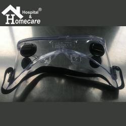 Chemical Industrial Segurança Protecção ocular óculos de vidro