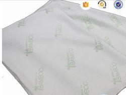 Casse di bambù poco costose del cuscino del coperchio del cuscino