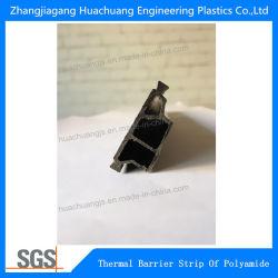 14.8-35.3мм HK форму полой штампованного полиамид 66 тепловой изоляции продукта