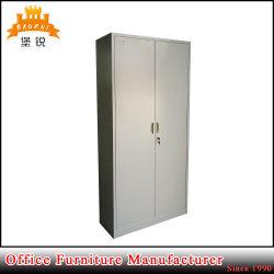 Mobilier de bureau en métal de haute qualité porte battante classeur en acier