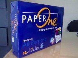 A4 Kopierpapier 70g 75g 80g des gute Qualitätspapier-eins