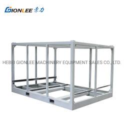 Het grote Frame van het Lassen van het Metaal van het Roestvrij staal van het Aluminium van het Messing