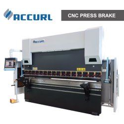 CNC 프레스 브레이크 175톤 CNC 플레이트 벤딩 기계