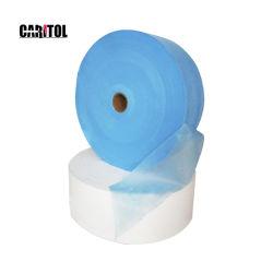 Дышащий 25GSM нетканого материала ткани Melt-Blown100% полипропилена материал сетки не из ткани