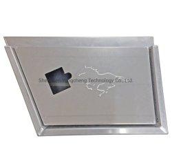 V3 Toolbox Арок заявили сварки алюминия для изготовления Ute лотки лазерная резка металла со стороны
