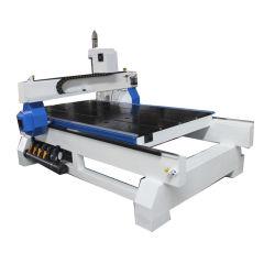 Goedkope 1200X1200mm 3kw/5.5kw houtsnijmachine