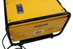 6L ماكينة الضباب الصغيرة الباردة المحمولة عالية الضغط والمحمولة لرش الزراعة والتبريد والتطهير