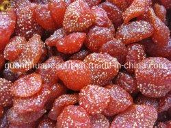 Heißer Verkauf und vollkommene Qualität getrocknete Erdbeere