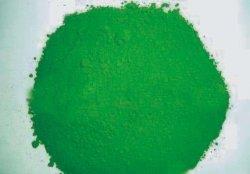 Certifiée ISO Pigment inorganique Cr2O3 oxyde de chrome vert pour le revêtement